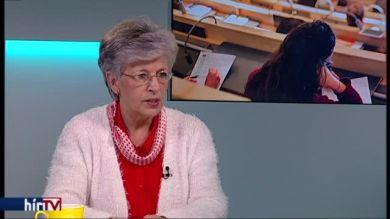 Galló Istvánné: Kártya van, de nincs rajta pénz