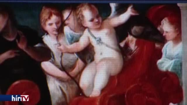 Jó helyen vannak a képek Habony volt anyósánál?