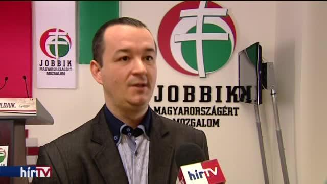 Önálló határőrség felállítását kezdeményezi a Jobbik