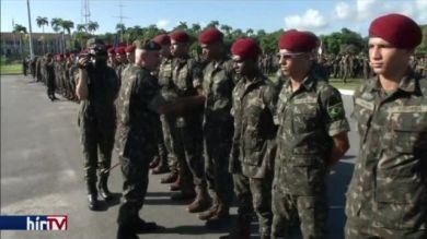 22 ezer katona is harcol a zikavirus ellen