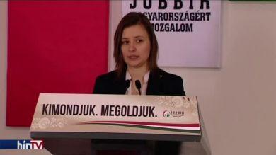 A pedagógusokkal is konzultál majd a Jobbik