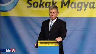 Elfogadta a DK a Sokak Magyarországa programot