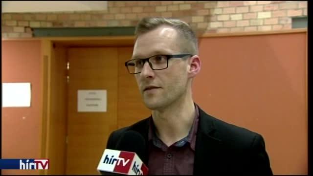Zuschlag Jánossal mossa össze a KDNP a tanári tiltakozások egyik szervezőjét