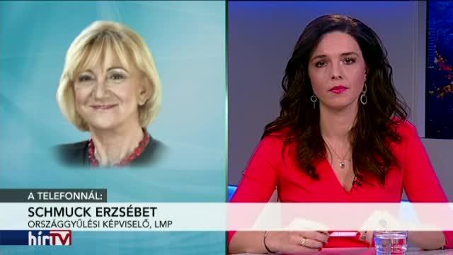 Magyarország élőben - Az MNB alapítványai kikerültek az infotörvény hatálya alól