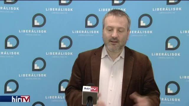 Liberálisok: Maszatol a főváros a Mahir-ügyben