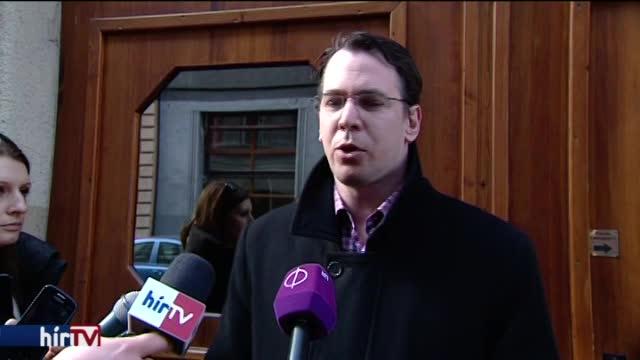 Mirkóczki: Meg kell tisztítani a cigány politikai elitet