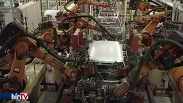 Több magyar autógyárban is feszütl a hangulat