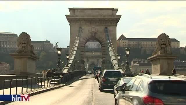Hamarabb kaphat új hidat Budapest, mint hogy a régieket felújítanák