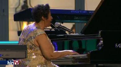 A Jazz világnapját ünnepelték a Fehér Házban
