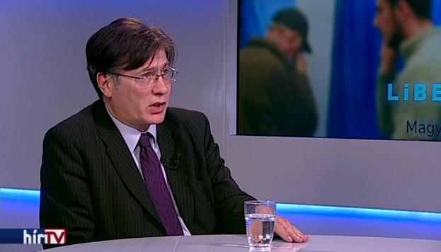 Magyarország élőben – A Liberálisok az Ab-n torpedózzák meg a kvótaügyi népszavazást