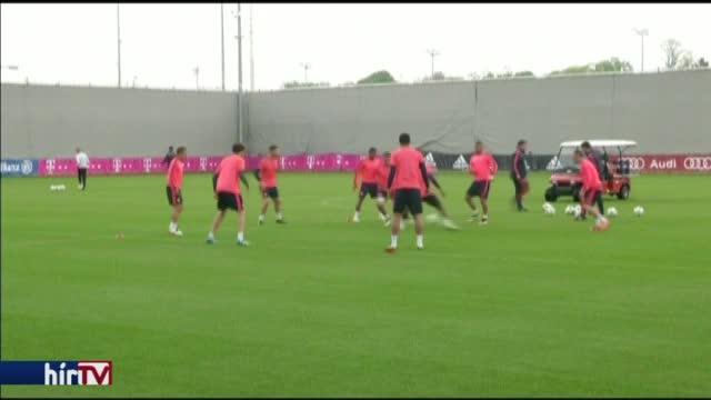 Ma eldől: München vagy Atlético