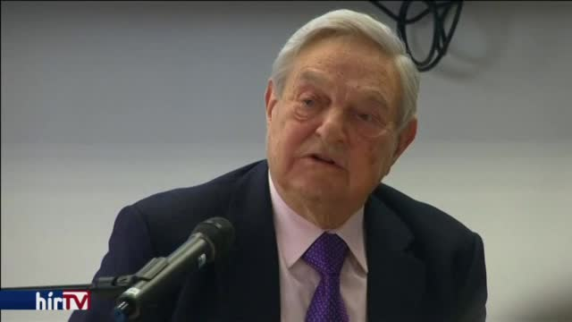 A kormány szerint Soros az amerikai bírálatok hangja