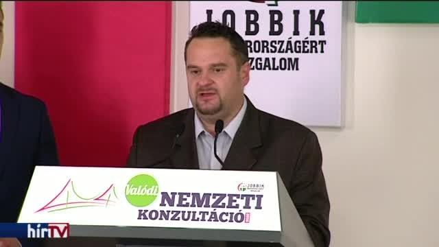 Így szervezné át a támogatásokat a Jobbik
