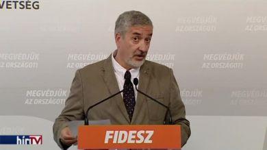 Fidesz: tisztázza magát Vona Gábor
