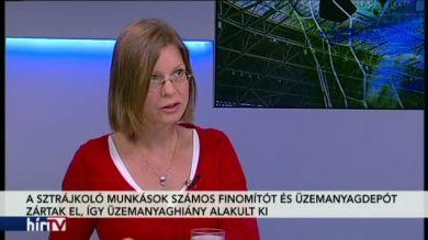 Magyarország élőben – Már autóval és repülővel is nehéz megközelíteni