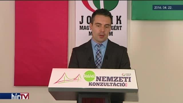 Radikális akció miatt rettegnek a Jobbikban?