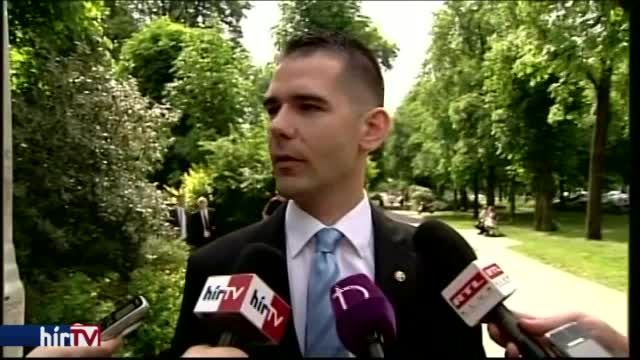 Novák: Helyünk volna az elnökségben