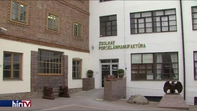 Nem adnak tájékoztatást a Zsolnay felszámolásáról