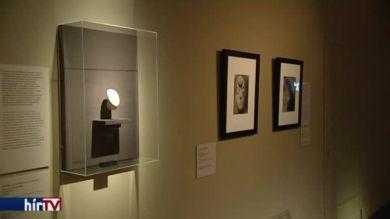 Nemzeti Galéria: megnyílt a Modigliani-kiállítás