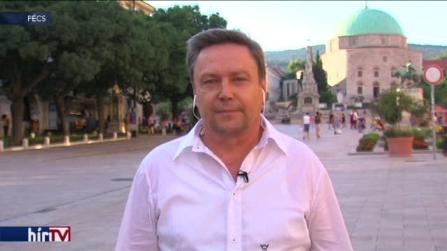 Magyarország élőben – Kíméletlen őszinteséggel kritizálta a magyar fociedzőket Nagy Tamás