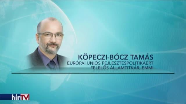 Kirúgná államtitkárát Balog Zoltán