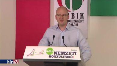 Z.Kárpát Dániel: A Jobbik felkarolná a közösségi gazdaságot