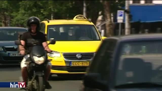 Az Uber után most szuperhivatalt kapnak a nyakukba a taxisok