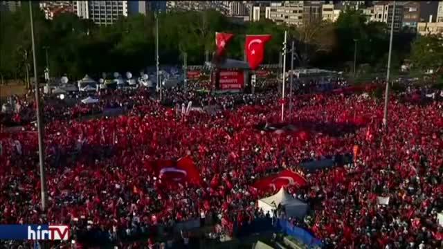 Erdogan most újságírókra csapna le