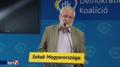 "DK: Orbán Viktor ""coming outja"""