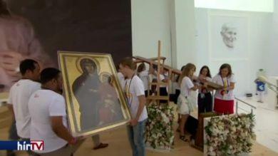 Katolikus Ifjúsági Világtalálkozó Krakkóban