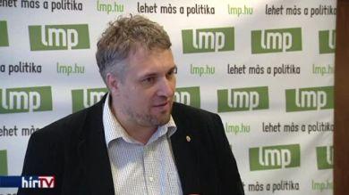 LMP: mindent elkövettek annak érdekében, hogy meglegyen a földügyi népszavazás
