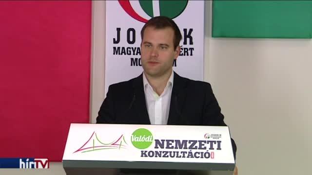Jobbik: hozzák nyilvánosságra Vizoviczki Kubatovnak írt levelét