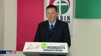 Jobbik: Ki állította le a NAV nyomozóit Mengyi Roland megfigyelésekor?