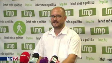 LMP: Egyszerre kell érvényesíteni a szolidaritást és a biztonságot a menekültekkel szemben