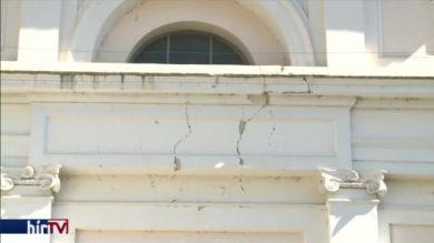 Maffiaszál? Nyomozás indult az összedőlt épületek miatt