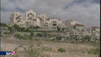 """""""Az összes izraeli telep illegális marad a nemzetközi jog értelmében"""""""