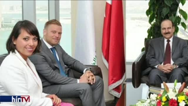 Letelepedési kötvényekkel üzletel a magyar konzul