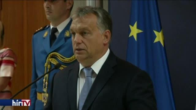 Orbán újabb migránshullámot vizionál