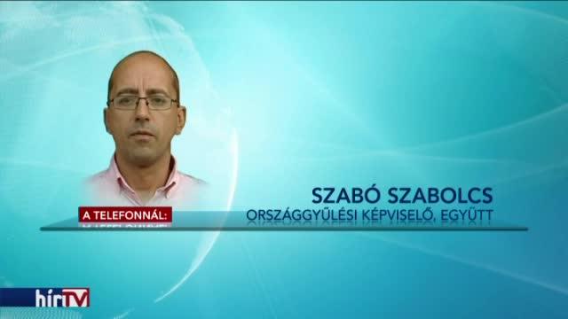 Kövér Lászlónak panaszkodik Orbán Viktor miatt