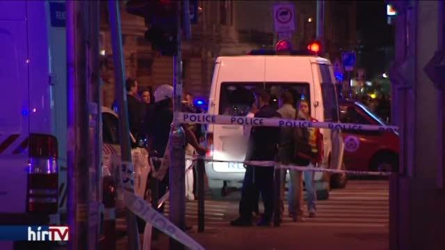 Felrobbant egy üzlethelyiség a fővárosban