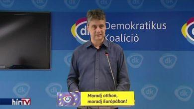 DK: Zsarolja az állam a közhivatlanokokat?