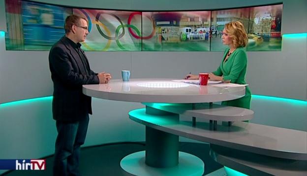 Reggeli járat – Módosították a budapesti olimpia terveit