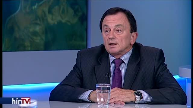 Elismerték a Hír TV-nek: Mengyit rabosították