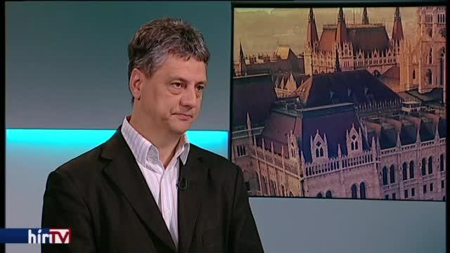 Reggeli járat – Mi a DK célja a parlamenti kivonulással?