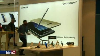 A Samsungé lehet minden idők legdrágább gyártói hibája