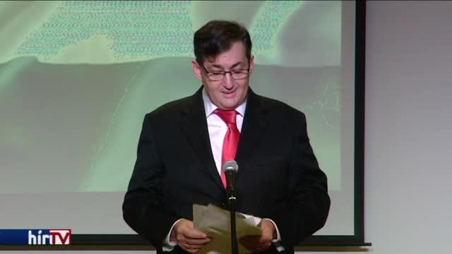 Mészáros Lőrinc beszéde az 1956-os forradalom és szabadságharc 60. évfordulóján