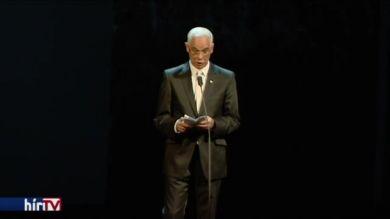 Balog Zoltán ünnepi beszéde az Operában