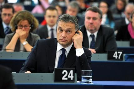 Orbán: Ezek a vádak nem méltók Európához