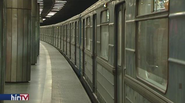 Saját buszokkal oldják meg a metró pótlását