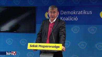 Gyurcsány Ferenc a Népszabadság kiadójának eladásáról
